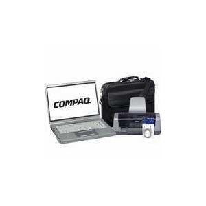 Photo of Compaq Presario V4215 Package Laptop