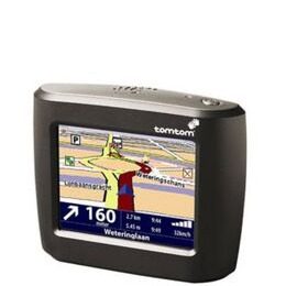 TomTom One V1 Local UK Reviews