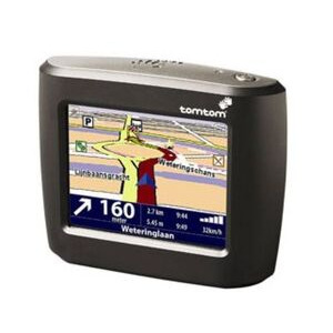 Photo of TomTom One V1 Local UK Satellite Navigation