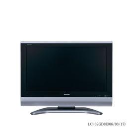 Sharp LC32GD8E Reviews