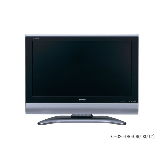 Sharp LC32GD8E