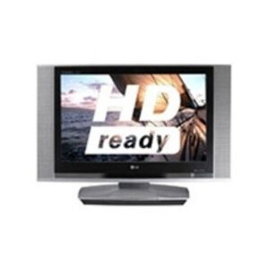 Photo of LG 27 LZ 5 RV Television