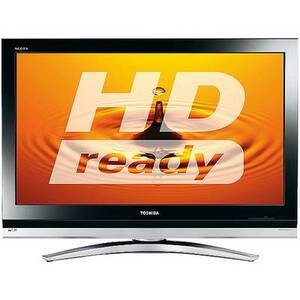 Photo of Toshiba 37WLT68 Television