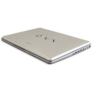 Photo of Sony VAIO VGN FE21M Laptop