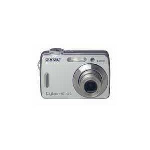 Photo of Sony Cybershot DSC-S500 Digital Camera