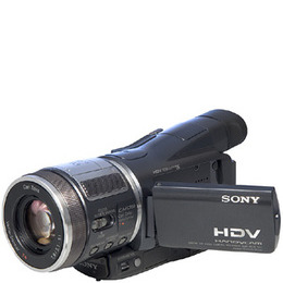 Sony HDR-HC1E Reviews