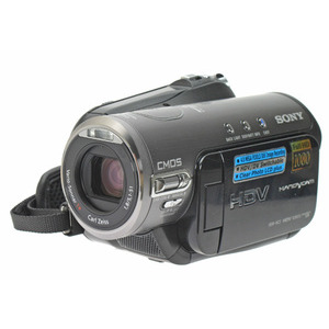 Photo of Sony HDR-HC3E Camcorder