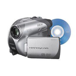 Sony DCR-DVD105E Reviews