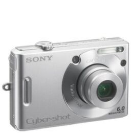 Sony Cybershot DSC-W30 Reviews