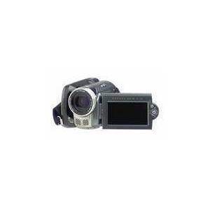 Photo of JVC GZ-MG36 Camcorder