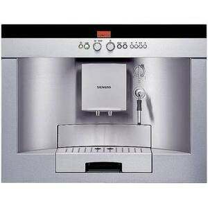 Photo of Siemens TK68E570B Coffee Maker