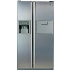 Photo of Samsung RS21KGRS Fridge Freezer