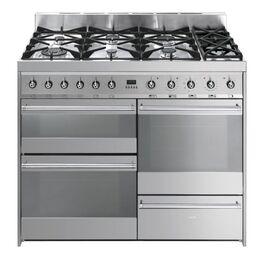 Smeg SUK92MFX5 Reviews