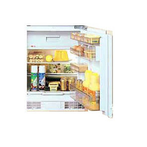 Photo of Neff K4336X4GB Fridge Freezer