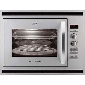 Photo of AEG B41014 Oven