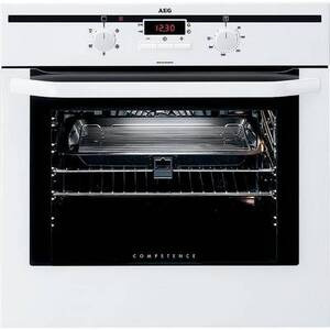Photo of Aeg B21004W Cooker