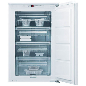 Photo of AEG-Electrolux Arctis G988504I Freezer