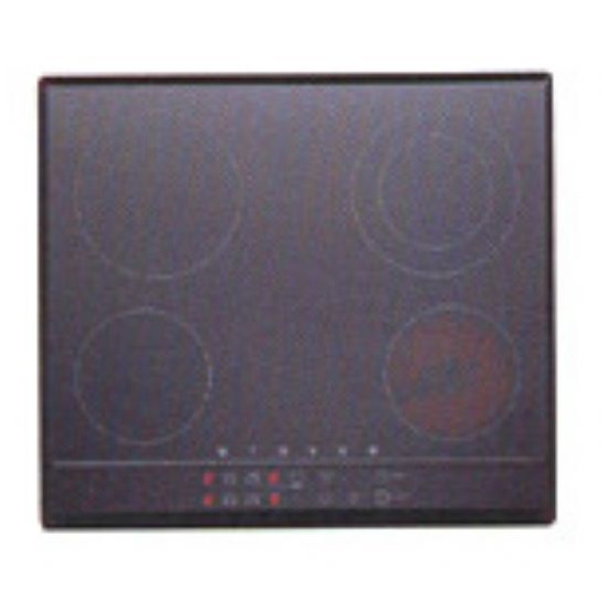 Stoves 600CTH