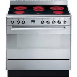Smeg SUK91CMX5  Reviews
