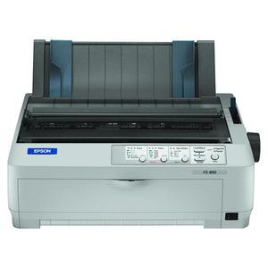 Photo of Epson FX-890 Printer