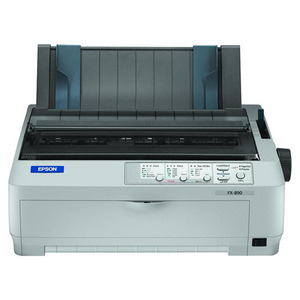 Photo of Epson FX-890 Printer