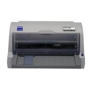 Photo of Epson LQ-630 Printer
