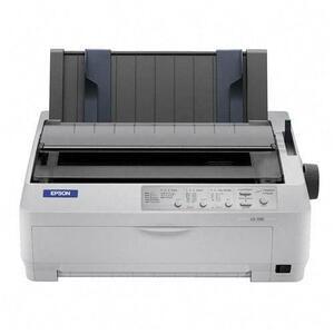 Photo of Epson LQ-590 Printer