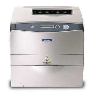 Photo of Epson Aculaser C1100 Printer