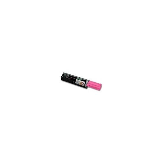 Epson Aculaser S050187 Yellow Laser Toner Cartridge