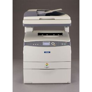 Photo of Epson Aculaser CX11NF Printer