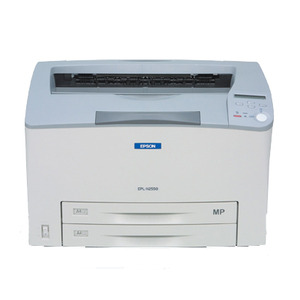 Photo of Epson ELP N2550D Mono Laser Printer
