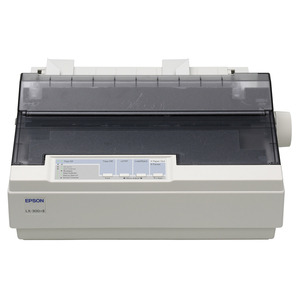 Photo of Epson LX-300+II Printer