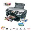 Photo of Epson Stylus Photo R360 Printer