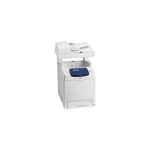 Photo of XEROX Phaser 6180MFP/N Printer