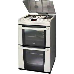 Photo of Zanussi ZKG5540WFN Cooker