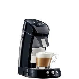 Latte select Coffee pod system Reviews