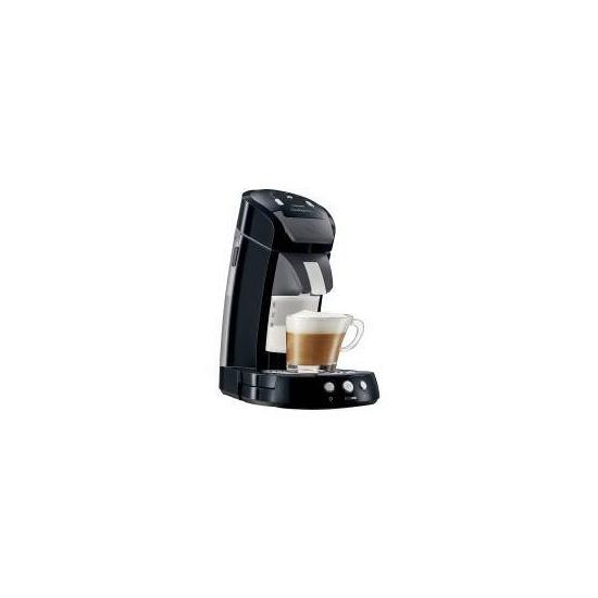 Latte select Coffee pod system