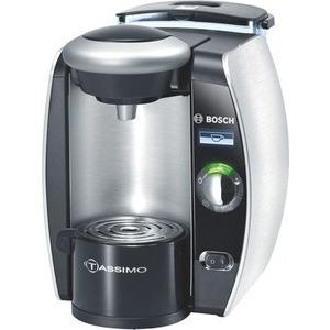 Photo of BOSCH TAS8520GB Coffee Maker