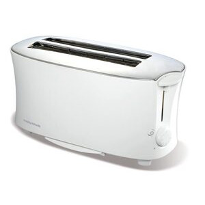 Photo of Morphy Richards 44170 Toaster