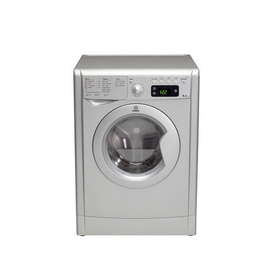 Indesit IWE81481S ECO Washing Machine