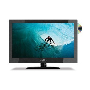 Photo of Cello C37115F Television