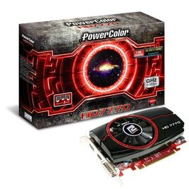 PowerColor HD 7770 1GB Reviews