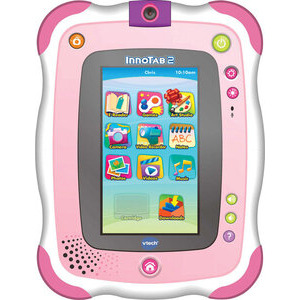 Photo of VTECH InnoTab 2 Tablet PC
