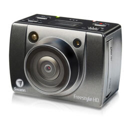 SWANN Freestyle HD video camera