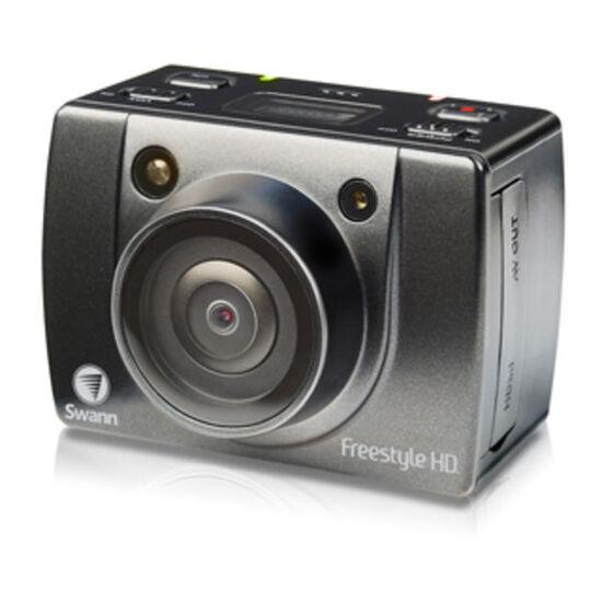 SWANN Freestyle HD video camera