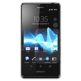Sony Xperia T Reviews