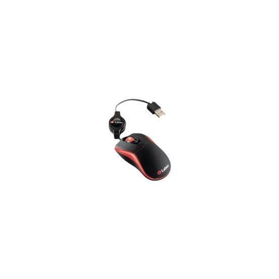 Labtec Mini Optical Glow Mouse