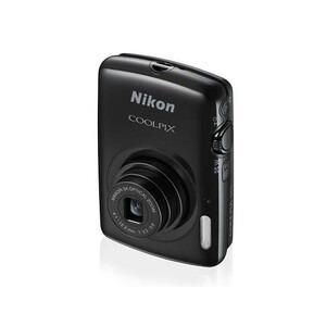 Photo of Nikon Coolpix S01 Digital Camera