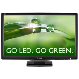 Viewsonic VX2703MH-LED Reviews