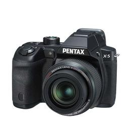 Pentax X-5 Reviews